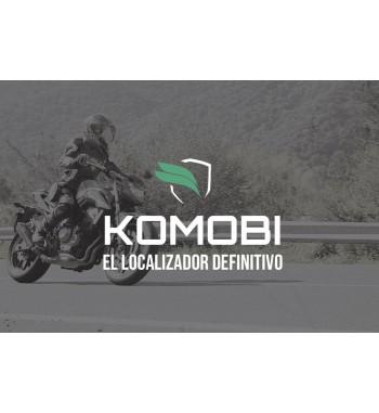 KOMOBI Pro