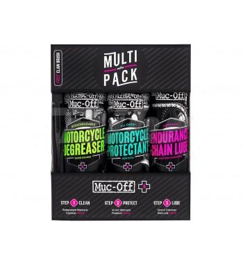 Muc-Off Multi value pack 670