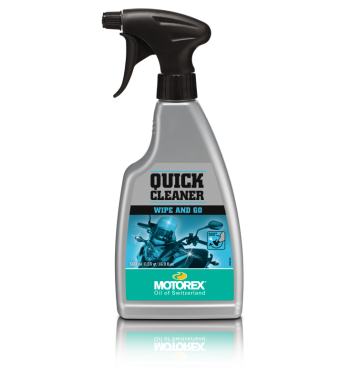 QUICK CLEANER 60 ml