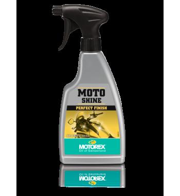MOTO SHINE 500 ML