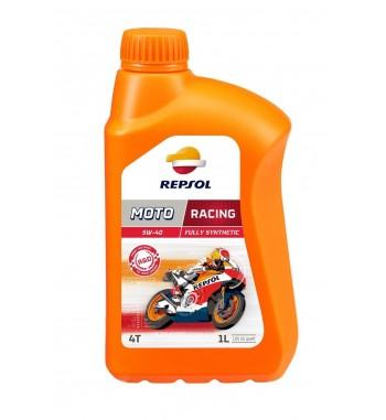 MOTO RACING 4T 5W-40