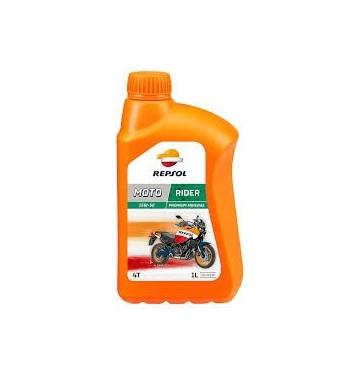 MOTO RACING 4T 15W-50
