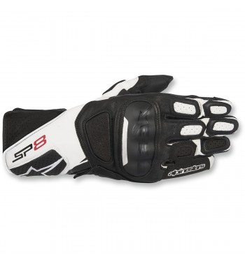 SP-8 v2 Leather Glove