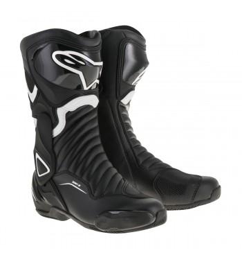SMX-6 v2 Boot