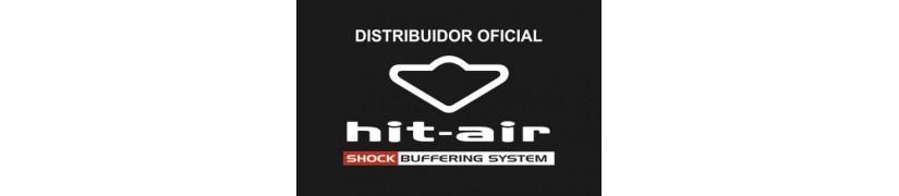 AIR-BAG HIT-AIR - Motos Daytona