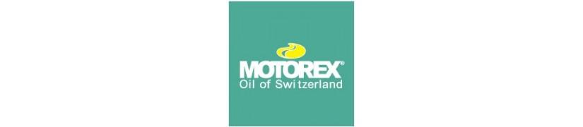 MOTOREX - Motos Daytona