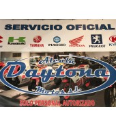 Motos Daytona